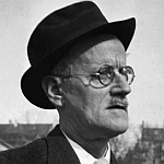 James Joyce, Fotografie