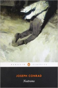 Joseph Conrad Nostromo Penguin