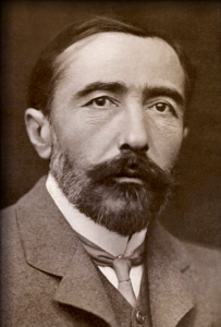 Joseph Conrad Photograph