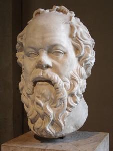 Sokrates, der Jugendverderber?